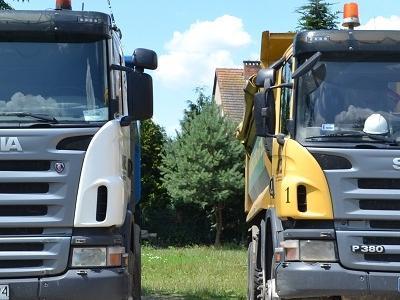 Ciężarówka 5