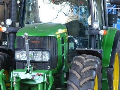 Sprzęt rolniczy 12