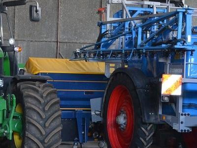 Sprzęt rolniczy 13