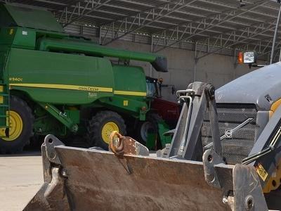Sprzęt rolniczy 3