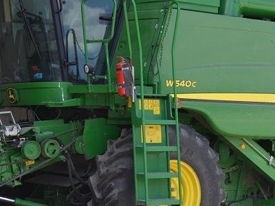 Sprzęt rolniczy 6