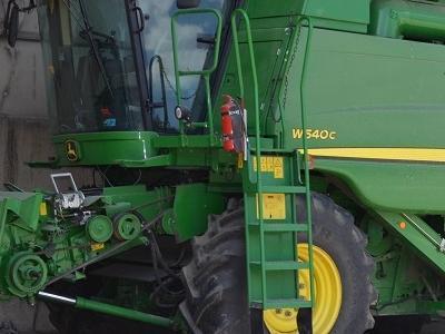 Sprzęt rolniczy 7